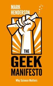 geek manifesto